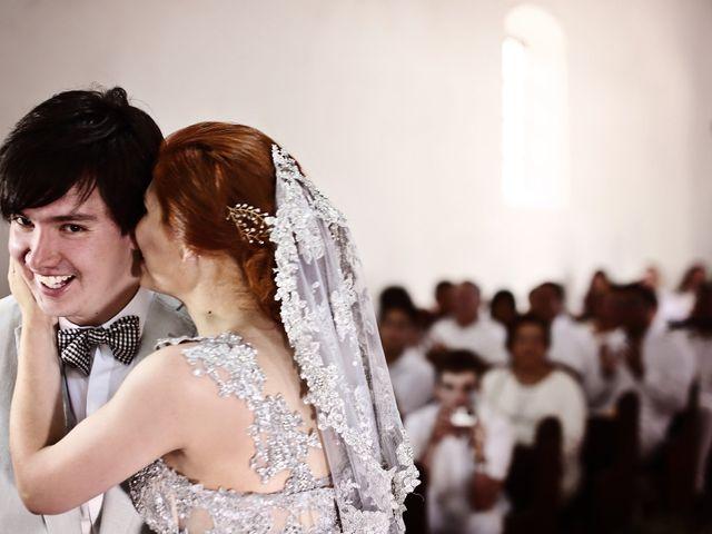 El matrimonio de Luis y Camila en Neiva, Huila 33