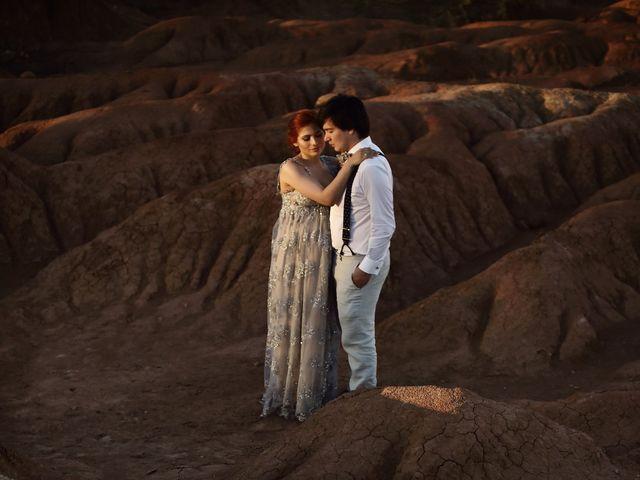 El matrimonio de Luis y Camila en Neiva, Huila 37