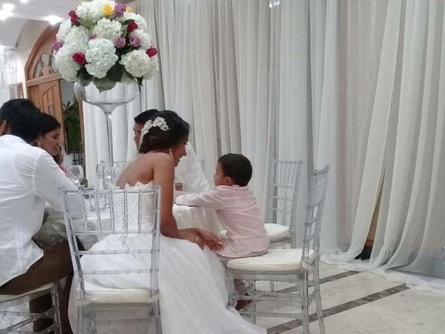 El matrimonio de Nestor  y Lorayne   en Valledupar, Cesar 4