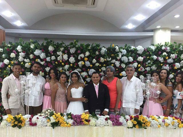 El matrimonio de Nestor  y Lorayne   en Valledupar, Cesar 5