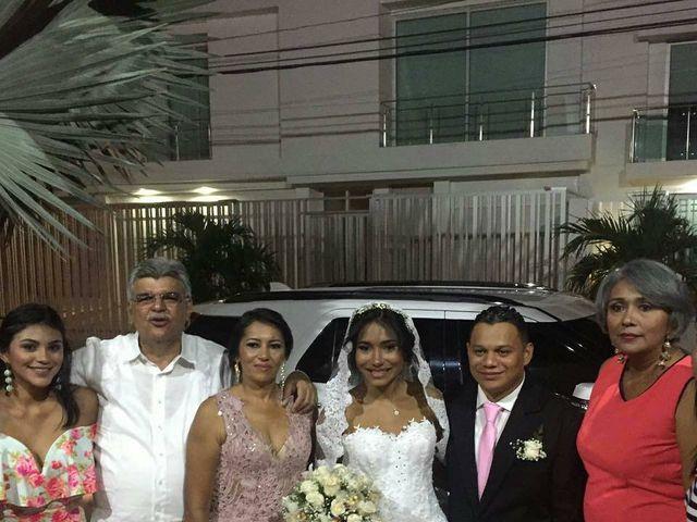 El matrimonio de Nestor  y Lorayne   en Valledupar, Cesar 6