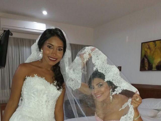 El matrimonio de Nestor  y Lorayne   en Valledupar, Cesar 7