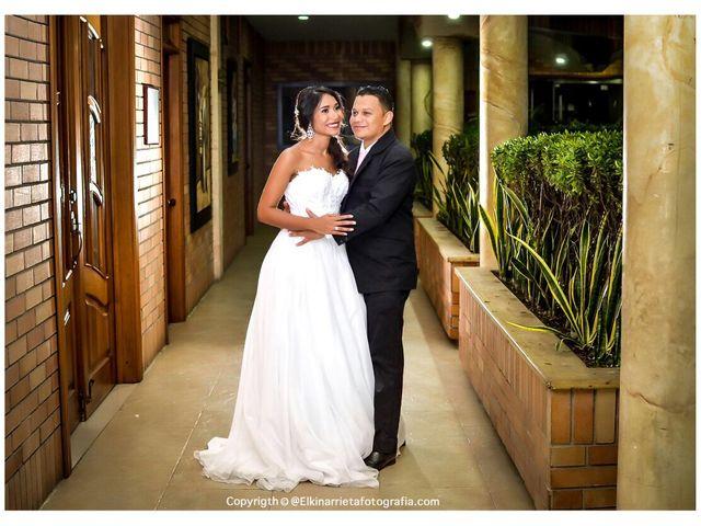 El matrimonio de Lorayne   y Nestor