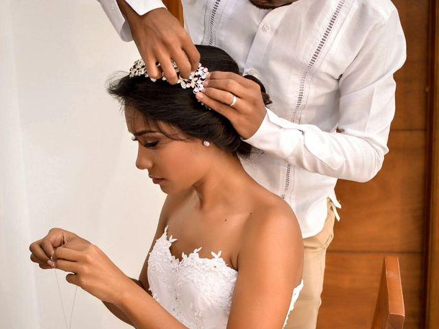El matrimonio de Nestor  y Lorayne   en Valledupar, Cesar 9