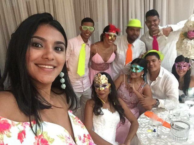 El matrimonio de Nestor  y Lorayne   en Valledupar, Cesar 12