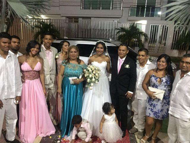 El matrimonio de Nestor  y Lorayne   en Valledupar, Cesar 2
