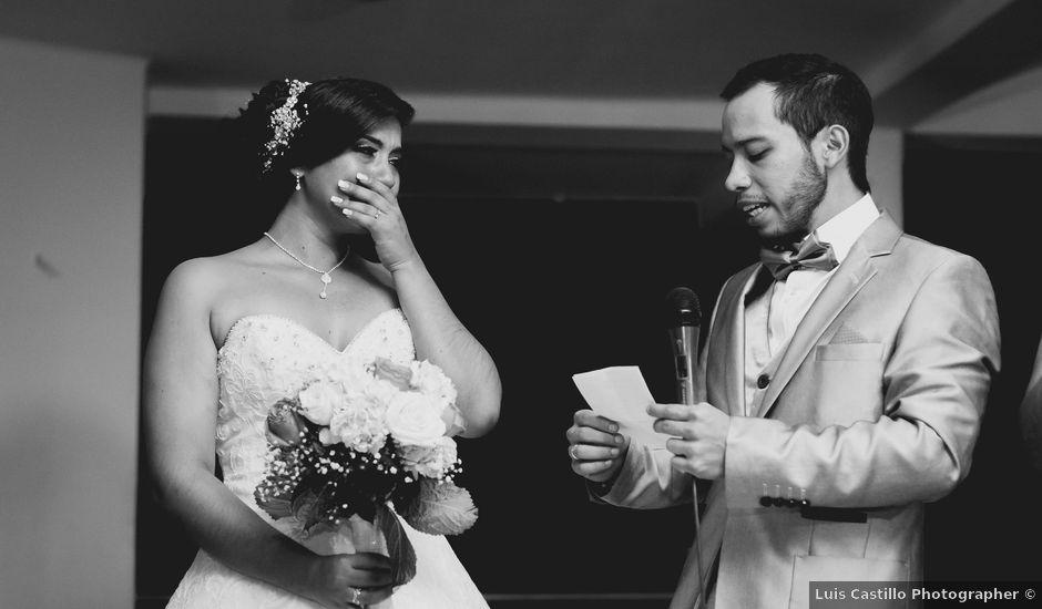 El matrimonio de Camilo y Tatiana en Neiva, Huila