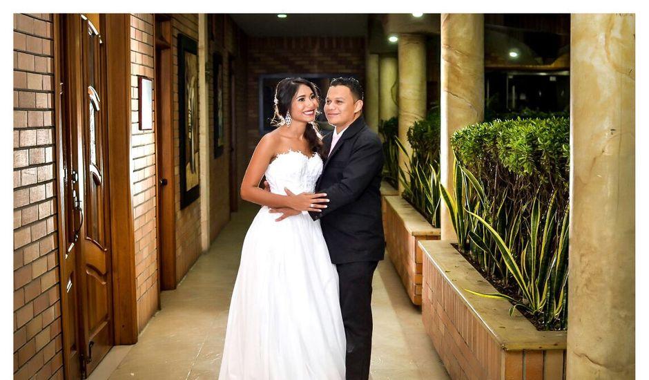 El matrimonio de Nestor  y Lorayne   en Valledupar, Cesar