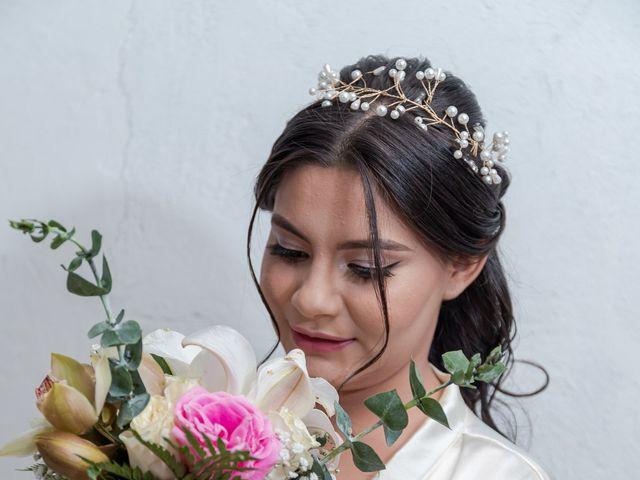 El matrimonio de Tatiana y Cristian en Santa Marta, Magdalena 7