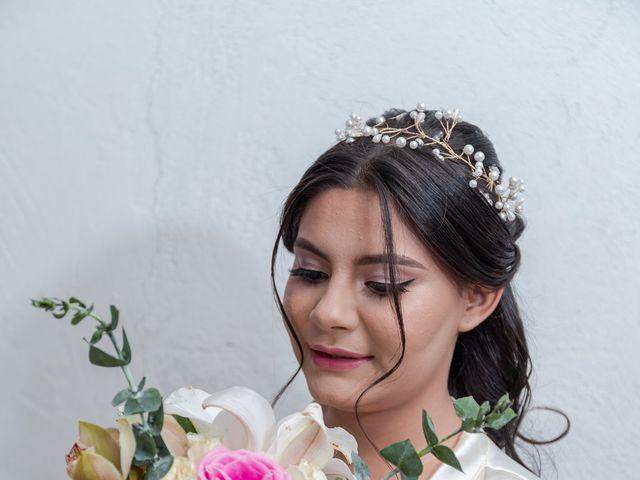 El matrimonio de Tatiana y Cristian en Santa Marta, Magdalena 8