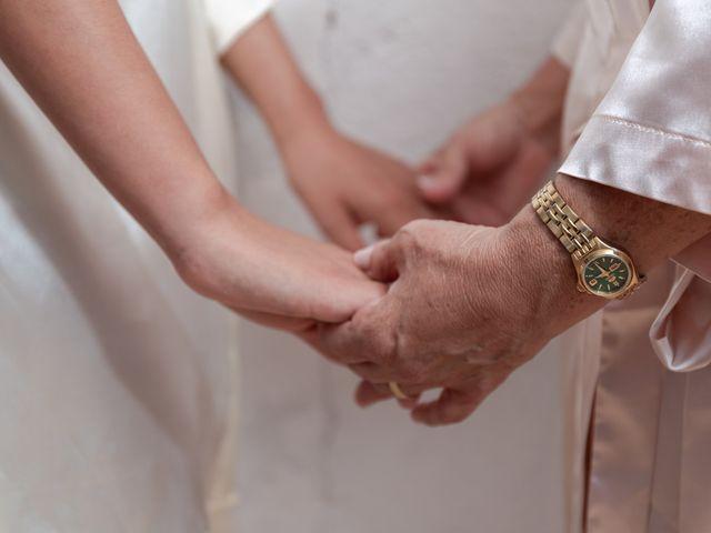 El matrimonio de Tatiana y Cristian en Santa Marta, Magdalena 1