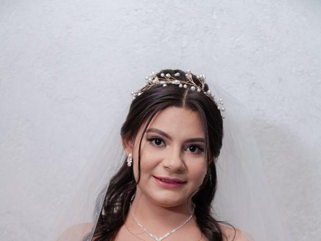 El matrimonio de Tatiana y Cristian en Santa Marta, Magdalena 15