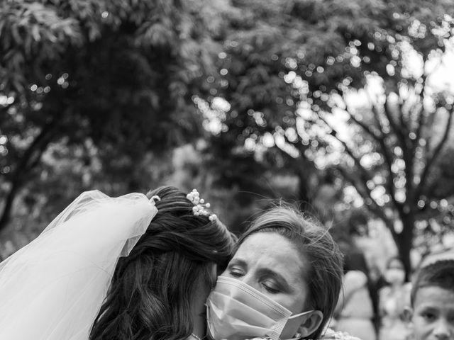 El matrimonio de Tatiana y Cristian en Santa Marta, Magdalena 27