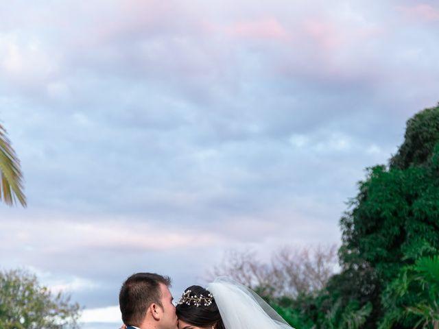 El matrimonio de Tatiana y Cristian en Santa Marta, Magdalena 31
