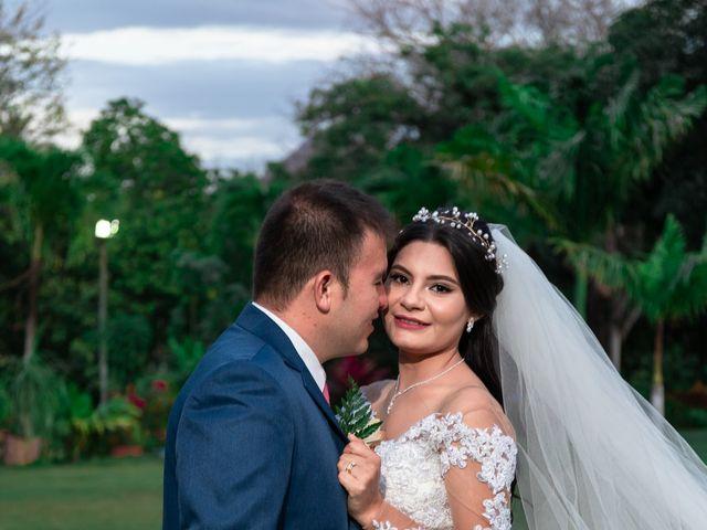 El matrimonio de Tatiana y Cristian en Santa Marta, Magdalena 33