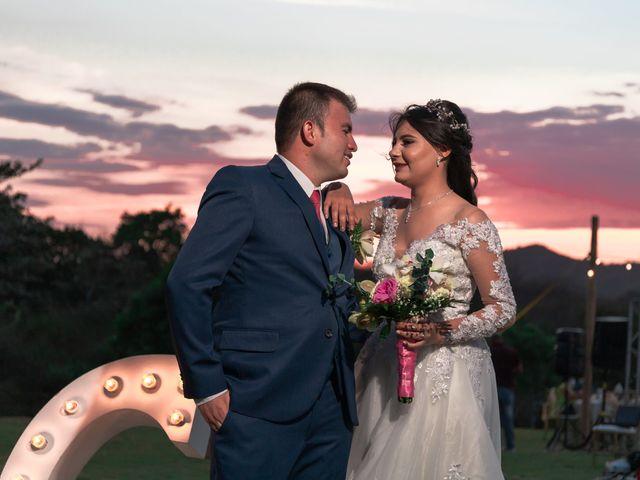 El matrimonio de Tatiana y Cristian en Santa Marta, Magdalena 35