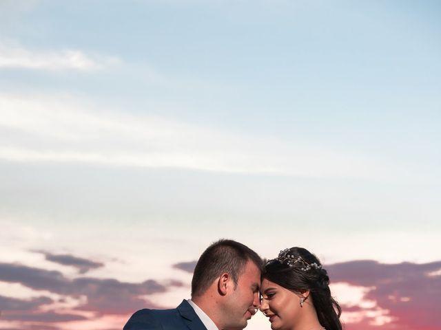 El matrimonio de Tatiana y Cristian en Santa Marta, Magdalena 36
