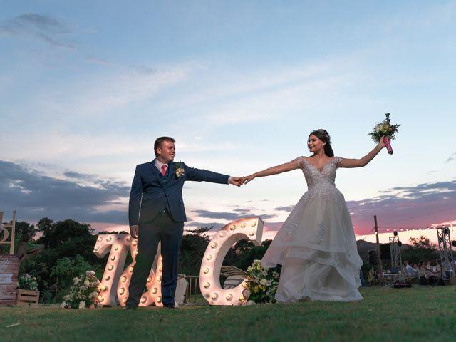El matrimonio de Tatiana y Cristian en Santa Marta, Magdalena 38
