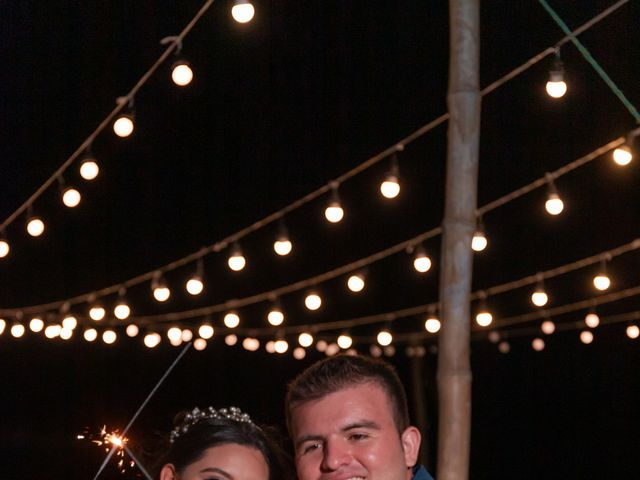 El matrimonio de Tatiana y Cristian en Santa Marta, Magdalena 47