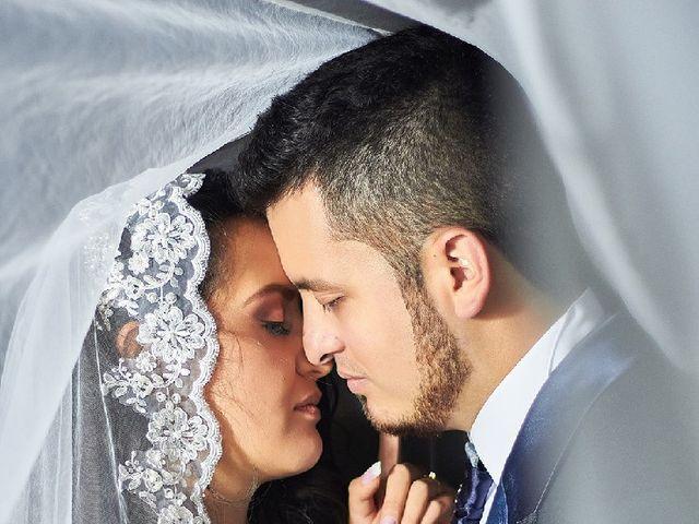 El matrimonio de Wilman y Lina en Bogotá, Bogotá DC 3