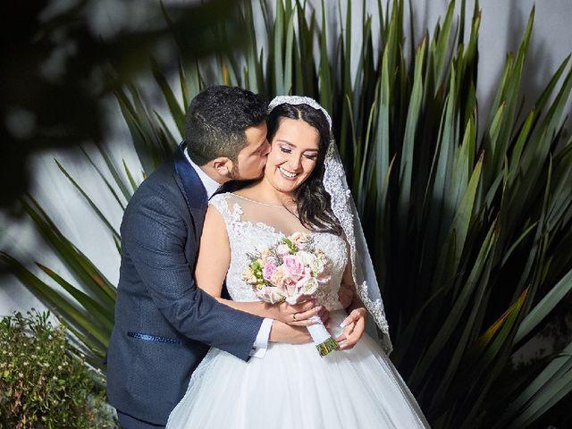 El matrimonio de Lina y Wilman