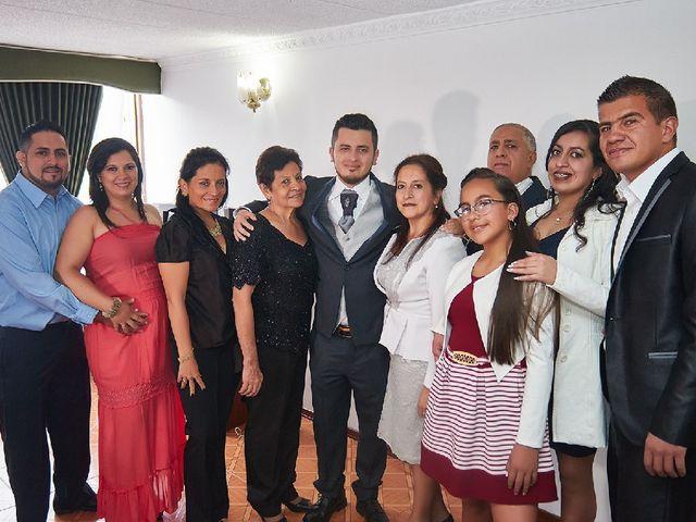 El matrimonio de Wilman y Lina en Bogotá, Bogotá DC 12