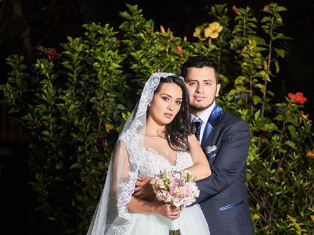 El matrimonio de Wilman y Lina en Bogotá, Bogotá DC 14
