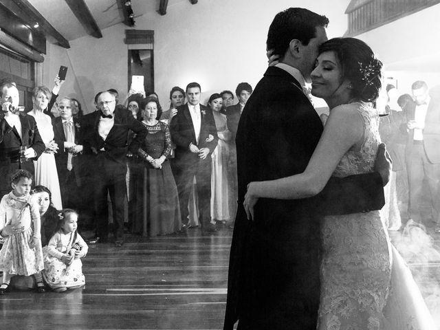 El matrimonio de Diana y Felipe