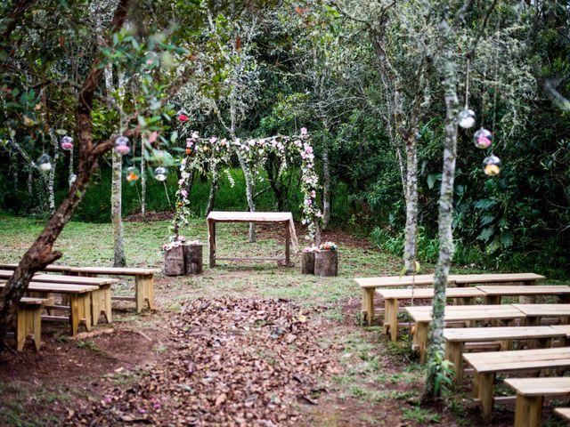 El matrimonio de Cristóbal y Daniela en Medellín, Antioquia 4