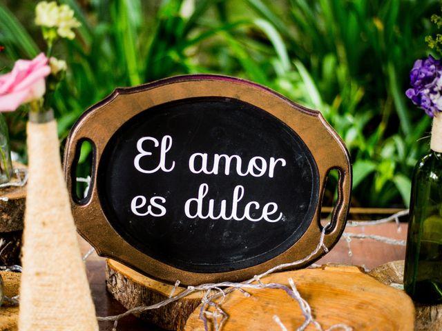 El matrimonio de Cristóbal y Daniela en Medellín, Antioquia 6