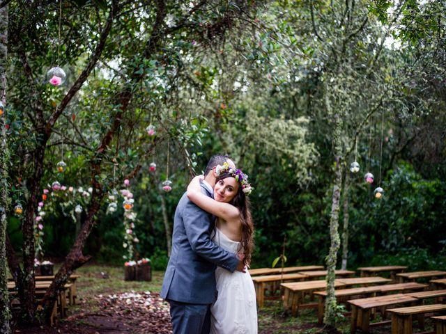 El matrimonio de Cristóbal y Daniela en Medellín, Antioquia 13