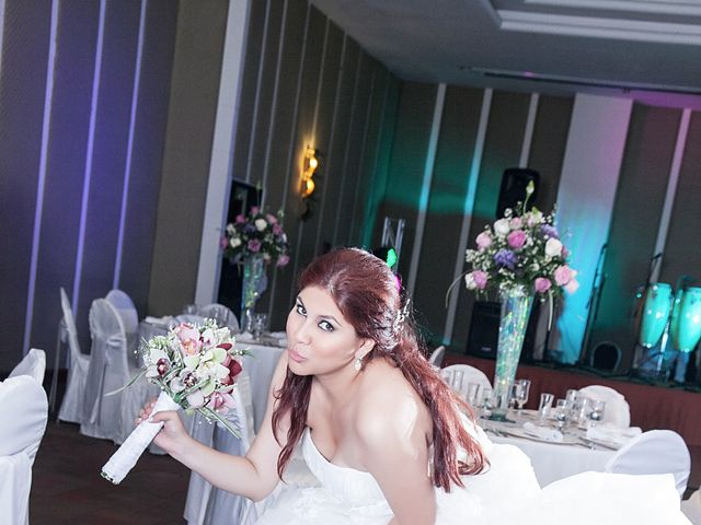 El matrimonio de William y Angelica en Bucaramanga, Santander 20