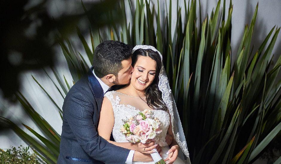 El matrimonio de Wilman y Lina en Bogotá, Bogotá DC