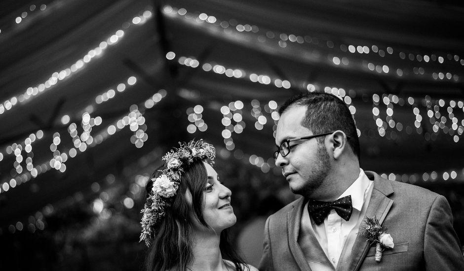 El matrimonio de Cristóbal y Daniela en Medellín, Antioquia