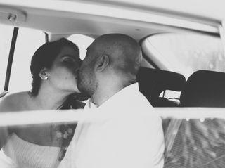 El matrimonio de Carolina y Hernan