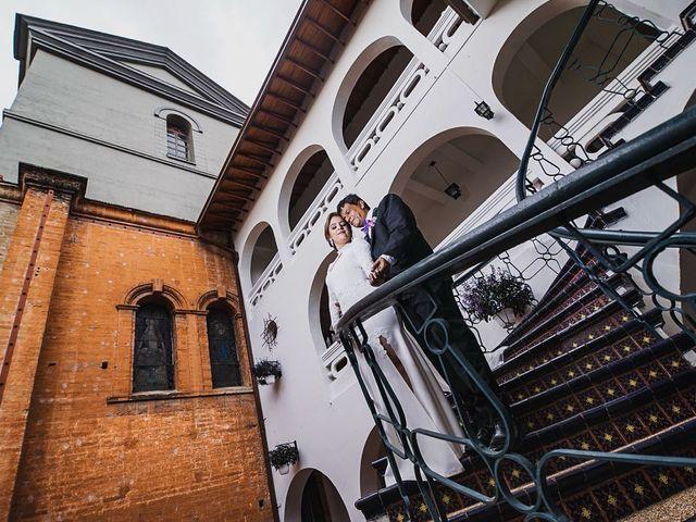 El matrimonio de Luis Fernando  y María del Pilar  en Pereira, Risaralda 2