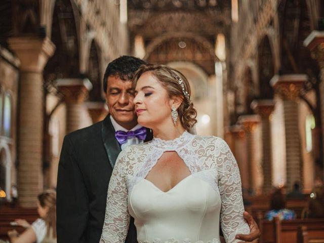 El matrimonio de Luis Fernando  y María del Pilar  en Pereira, Risaralda 11