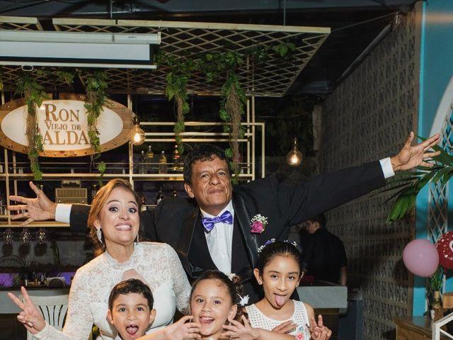 El matrimonio de Luis Fernando  y María del Pilar  en Pereira, Risaralda 12