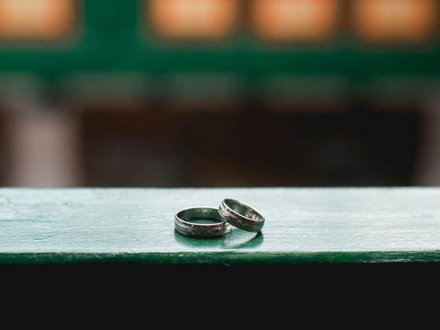 El matrimonio de Jhon Bermudez y Luz Dary Roa en Monguí, Boyacá 6