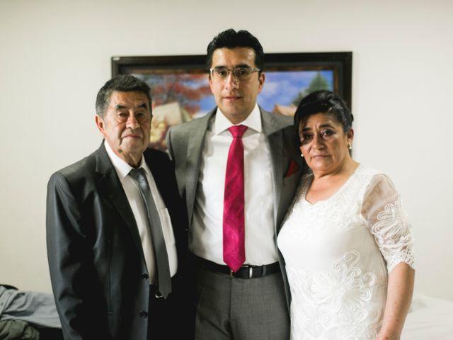 El matrimonio de Jhon Bermudez y Luz Dary Roa en Monguí, Boyacá 8