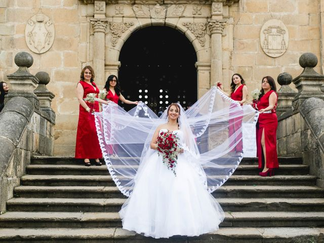 El matrimonio de Jhon Bermudez y Luz Dary Roa en Monguí, Boyacá 20
