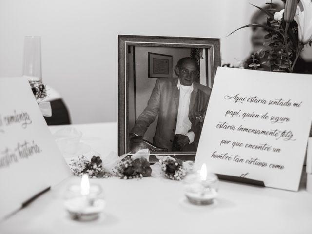 El matrimonio de Jhon Bermudez y Luz Dary Roa en Monguí, Boyacá 30