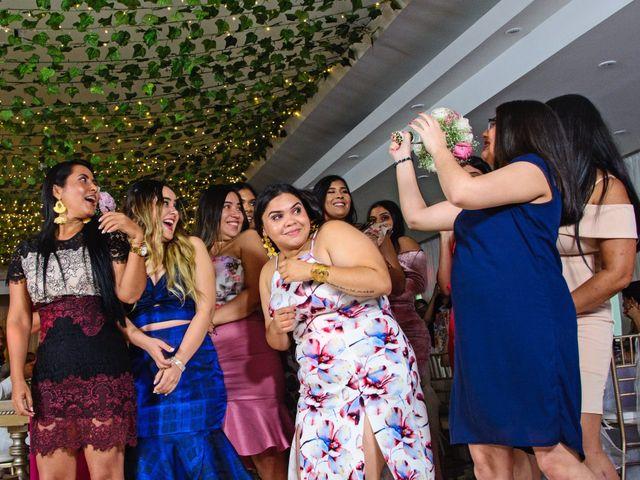 El matrimonio de Luis y Jennifer en Barranquilla, Atlántico 1