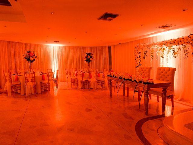 El matrimonio de Luis y Jennifer en Barranquilla, Atlántico 2