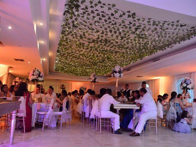 El matrimonio de Luis y Jennifer en Barranquilla, Atlántico 5