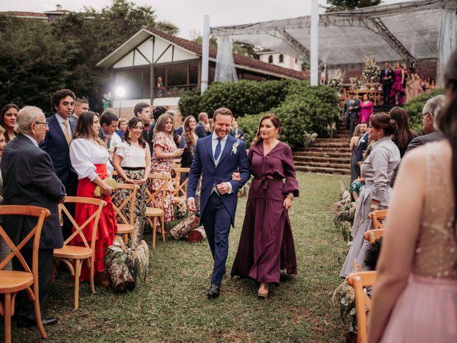 El matrimonio de Santiago y Daniela en Popayán, Cauca 26
