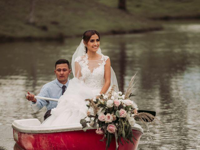 El matrimonio de Santiago y Daniela en Popayán, Cauca 29
