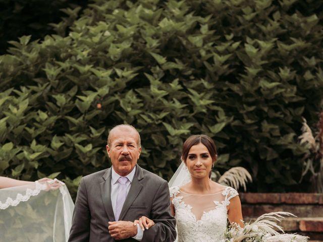 El matrimonio de Santiago y Daniela en Popayán, Cauca 30