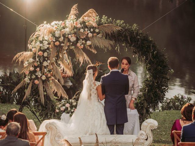 El matrimonio de Santiago y Daniela en Popayán, Cauca 35