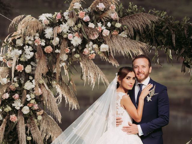 El matrimonio de Santiago y Daniela en Popayán, Cauca 40